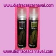 Spray maq cuerpo y pelo