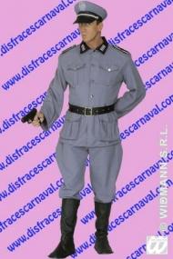 Disfra soldado gestapo ss