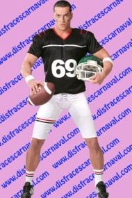 Jugador Fubol Americano