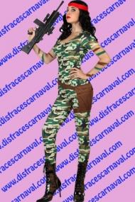 Chica Comando