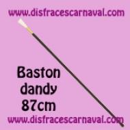 Baston Dandy pomo trapecio
