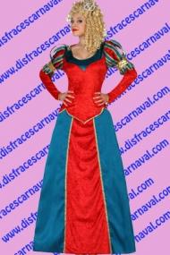 Reina Medieval