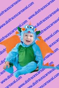 Dragoncito Azul