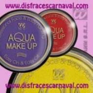 Caja Maquillaje al Agua 15gr Am/...