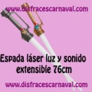espada laser star wars barata