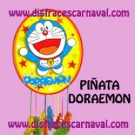 Piñata Doraemon