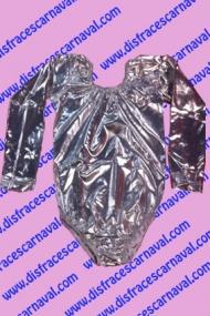 Malla Body Plata Inf