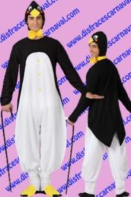 Pinguino Velour