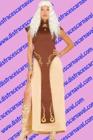 disfraz kalessi juego de tronos