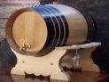 barril vino