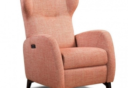 SILLON RELAX 402 - LOTUS