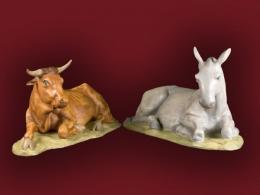ANIMALES NACIMIENTO GRANDE
