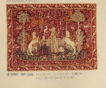 Tapestry Horizontal