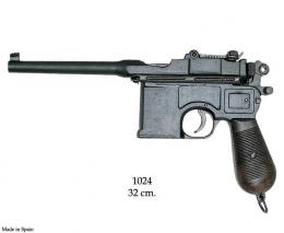 Replica Pistola automática C-96