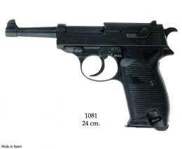 Pistola automática, Alemania 1938. (2ª Guerra...