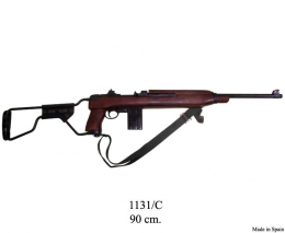 Replica Carabina M1 A1