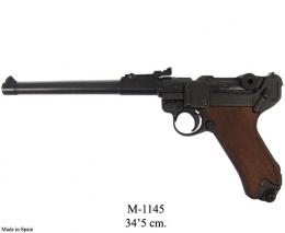Replica Luguer P08 34 cms