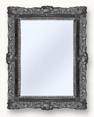 Espejo marco talla