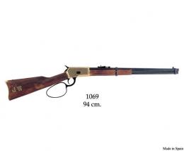 Carabina Mod. 92 en versión vaquero.