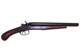 Pistolas Western