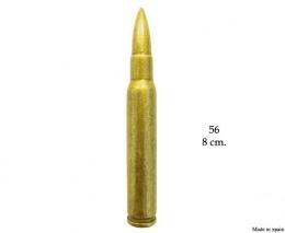 Bala Rifle Garand