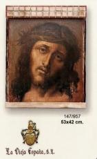 Tabla Cristo