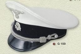 GORRA DE PLATO SS Allgemeine General- EREL de gala