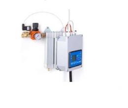 Calentadores de aire comprimido