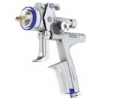Pistola Satajet  5000B HVLP  (Digital y Manual))