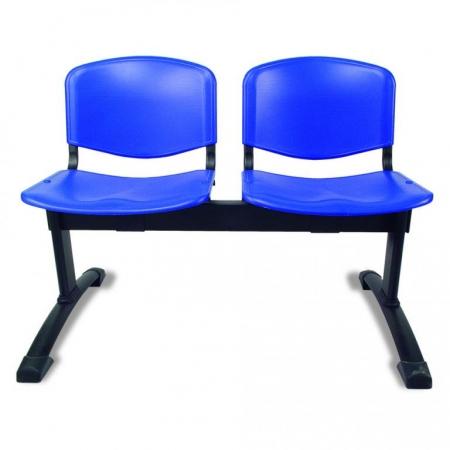 a con asiento y respaldo en PVC Sfera