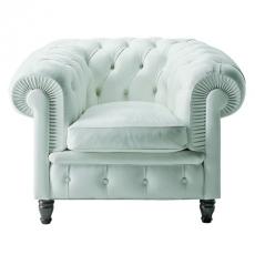 Sofá con un diseño que perdura en el tiempo fabricado de forma artesanal Chester