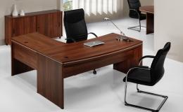 Mobiliario oficina semidirección
