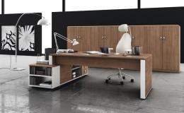 Mobiliario oficina dirección