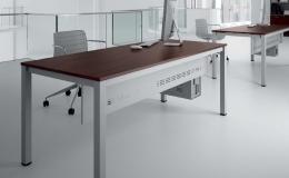Mesa de oficina mod. Hermes