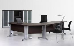 Mesa de oficina mod. Krono