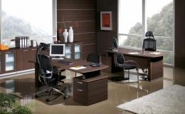 Mesa oficina Benelux