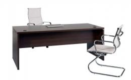 Mesa de oficina mod. Duo
