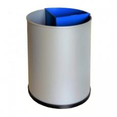 Papelera de reciclaje selectivo mod. 71