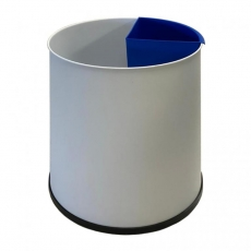 Papelera de reciclaje selectivo mod. 90