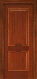 Puerta blindada Modelo B6 Viselada Sapelly