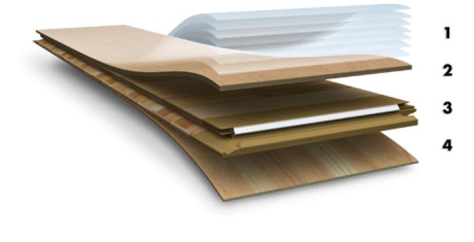 ¿ Qué es un suelo de parquet ?
