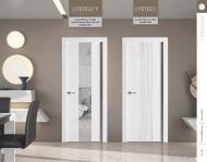 Puertas Lacadas en blanco - Blanco roto - RAL