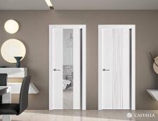 Puertas lacadas Serie Quevedo Castalla