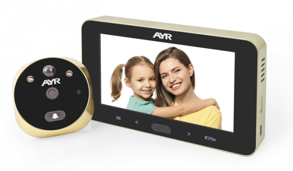 Mirilla Digital 759-HD de AYR