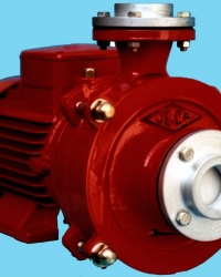 Centrifugal electric Pumps