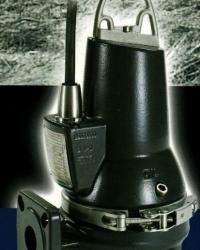 Pumps GS shredders, power 1.30...