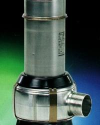 Submersible Pump AP-35, no...