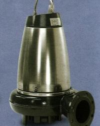 Pumps Model SE.65 and SE. 80...