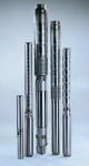 Submersible pumps for wells