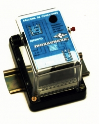 ELECTRONIC LEVEL REGULATOR